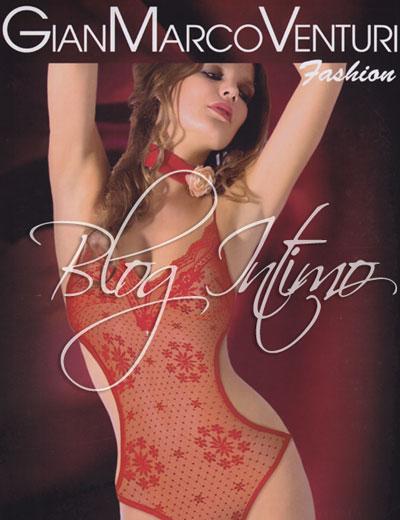 lingerie-rosso