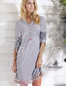 Andra Dreamwear Primavera Estate 2014 21d7043734e1